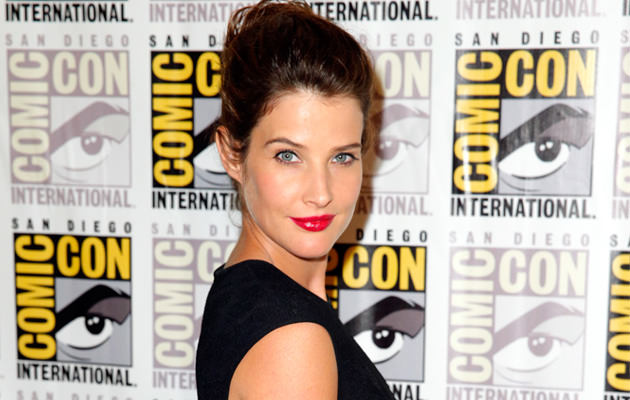Photo credit: Gettyimages /   Cobie Smulders
