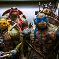 Teenage Mutan Ninja Turtles (2014)