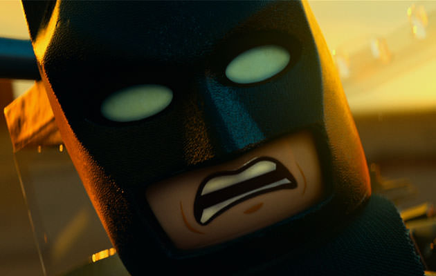 Photo credit: Warner Bros. / The Lego Movie