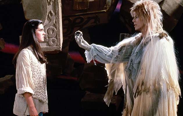 New Labyrinth Movie In...